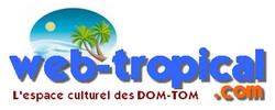 web-tropical.com - Espace culturel des DOM TOM