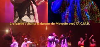 AKIYO en concert à Savigny-le-Temple