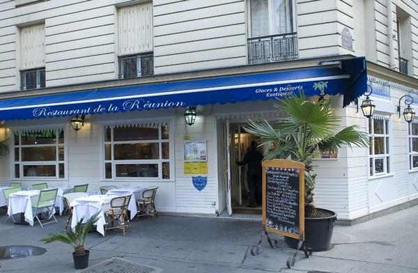 Restaurant Collectif Paris Val D Oise